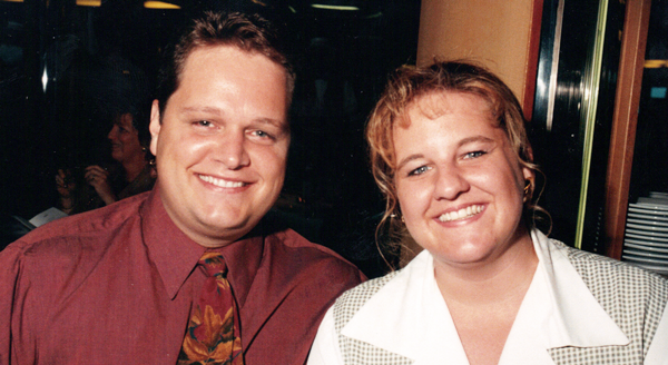 Dan-and-Kristi.Cruise-1998